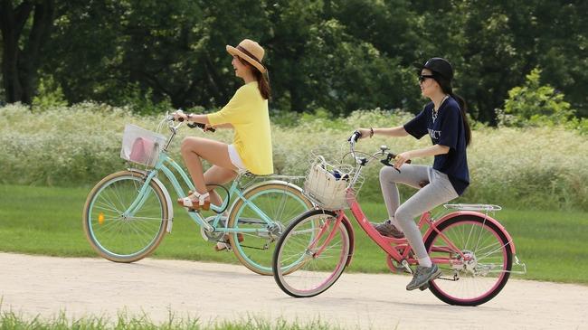5 причини да карате колело по-често