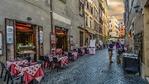 5 безплатни неща, които да правиш в Рим
