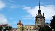Градът на Граф Дракула - разходка за един ден