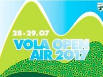 Музикален фестивал Vola Oren Air