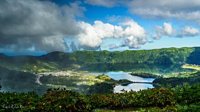 Защо всеки трябва да посети Азорските острови?