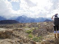 10 причини да си изберете жена планинарка