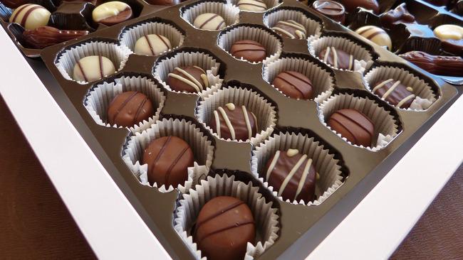 Откриха първия музей на шоколада в Ню Йорк + дегустация
