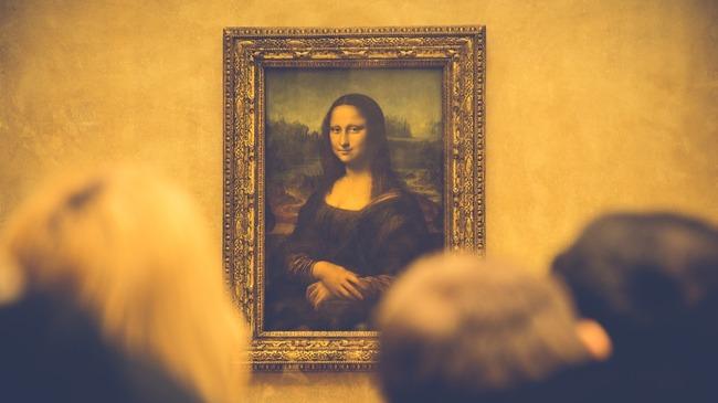 Разкриха загадката на усмивката на Мона Лиза