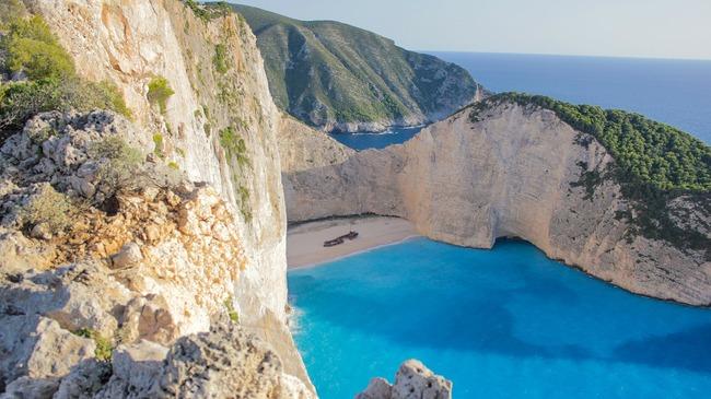 5 гръцки острова за евтина почивка