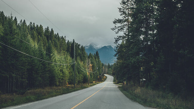 12 снимки, които доказват, че е прекрасно да си на път