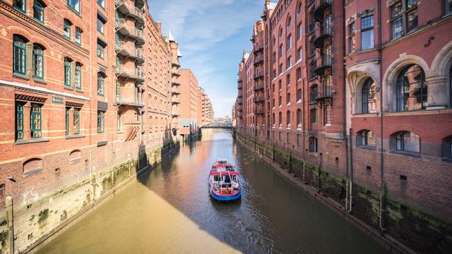 Хамбург - 10 причини да го посетите още сега