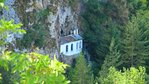 Разбоишки манастир - бялата лястовица на вярата