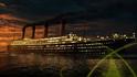 Организират турове до останките на кораба Титаник през 2018 г.