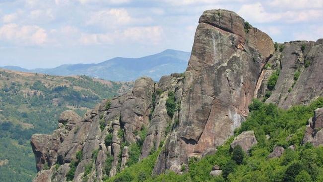 Непозната дестинация: Коматинските скали