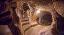 Най-големият подземен град в Кападокия