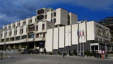 София Филм Фест гостува във Велико Търново