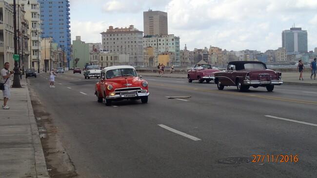 Куба през погледа на един неорганизиран турист