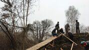 Изградиха ново трасе за планинско колоездене край Петрич