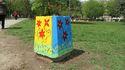 "Ученици преобразиха столичния парк ""Гео Милев"""