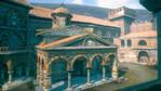 3D визуализация на крепостта Царевец