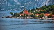 Магия, загадка и естетика по крайбрежието на Черна гора