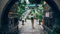 Пътувай от креслото: В прегръдката на Хонконг