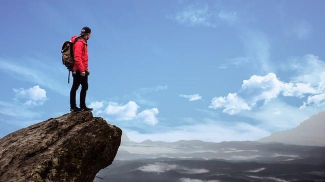 Защо ходенето в планината е полезно за мозъка?