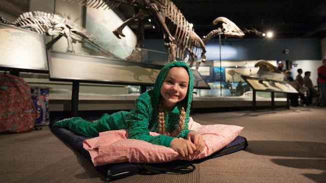 10 музея, в които можете да пренощувате
