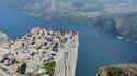Градче в Норвегия се напълни с туристи, заради грешка на Гугъл