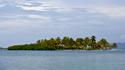 Островите Сан Блас - рай без хотели