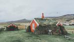 Къща, която е поникнала от земята