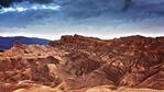 Разхождащите се камъни в Долината на смъртта