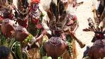 Бившите канибали на Папуа Нова Гвинея