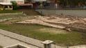 """Археологическият парк """"Западна порта на Сердика"""" отваря за посетители"""