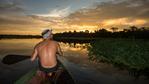 Филип Лхамсурен за Амазония и как да работиш мечтата си