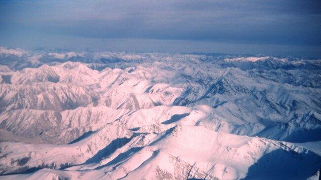Кой е най-високият връх в Северна Америка?