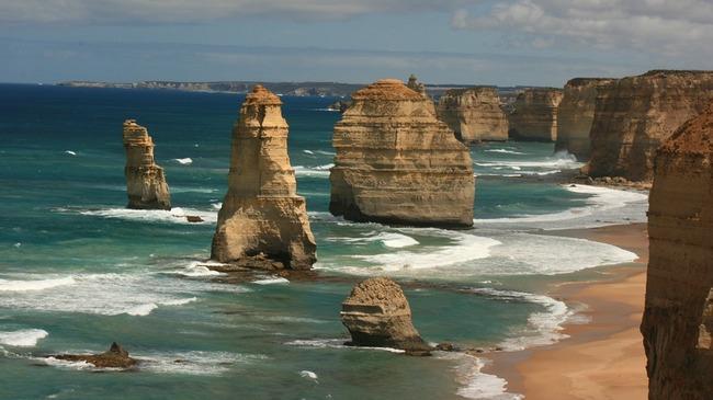Пътувай от креслото: Австралия - красивото отдалечено кътче