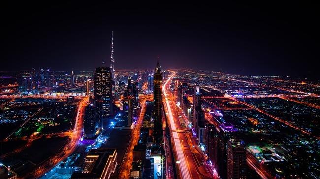Пътувай от креслото: Луксозният Дубай