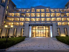 White Rock Castle Suite Hotel - Балчик
