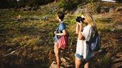 8 причини да пътуваш с най-добрия си приятел
