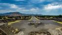 Теотиуакан – древният град, от който хората внезапно изчезват