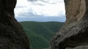 Пътешествие до пещера Утробата