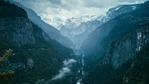 Пътувай от креслото: Йосемити и красивата американска природа