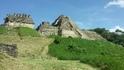 Каменната къща Тонина или най-високата пирамида в Мексико