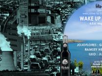 Wake up Varvara - нон-стоп уикенд парти на плажа