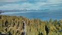 Магнетичното езеро Тахо