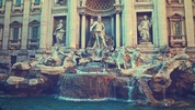 Какво става с монетите от фонтана Ди Треви?