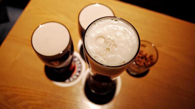 Бирата – свещена напитка от древността