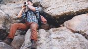 5 черти на истинския пътешественик