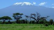 Килиманджаро - най-високото място в Африка