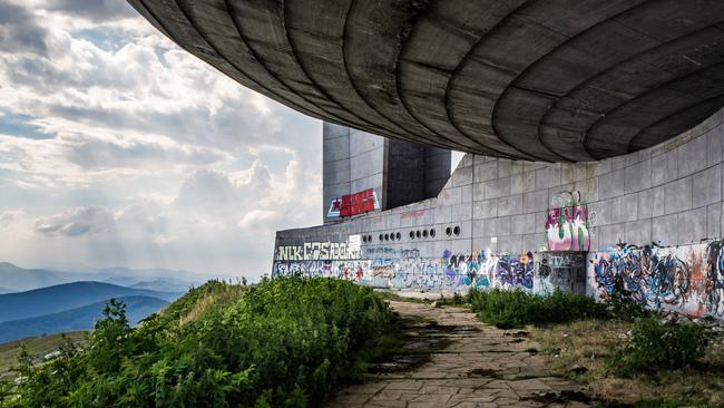 Урбекс туризмът в България. Идеи и съвети за практикуване