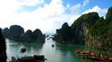 Ха Лонг Бей - застрашеното райско кътче на Виетнам