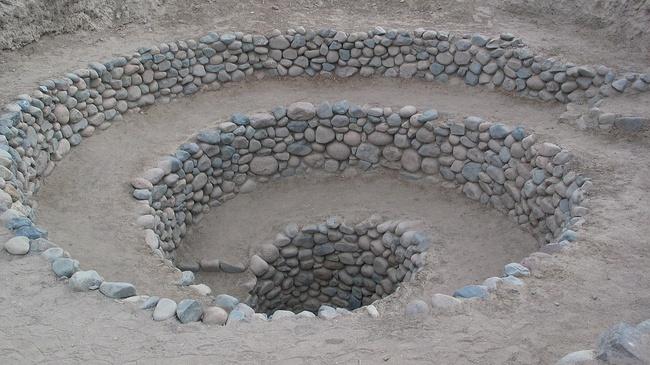 Необяснимата технология на древните жители на Перу