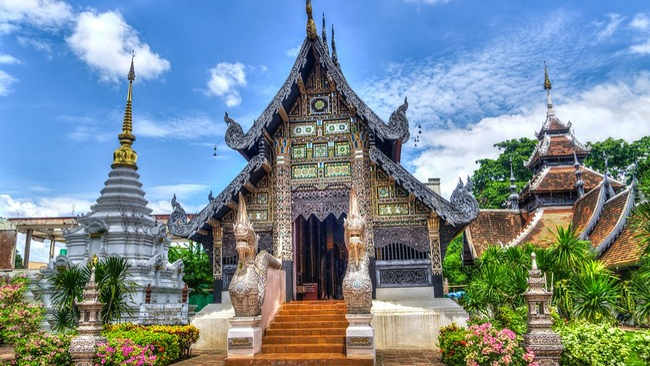 Пътувай от креслото: Тайланд- най-желаната дестинация в Азия